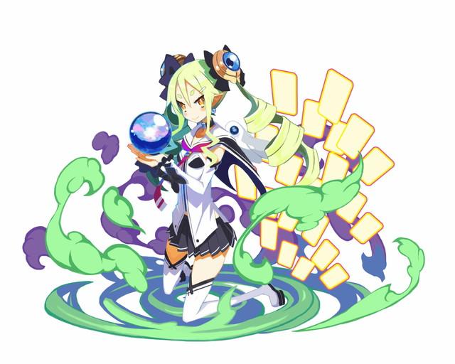 【妖精】複製型フェデルマ