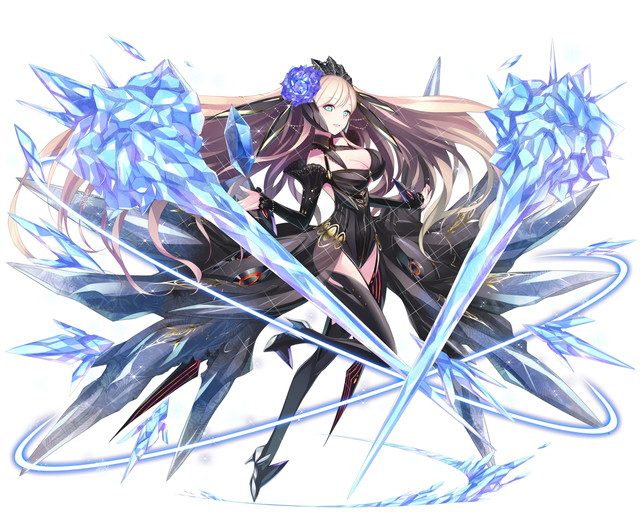 【嘘泣きの騎士】支援型リオネス - 乖離性ミリオンアーサー攻略wiki ファミ通.com ファミ