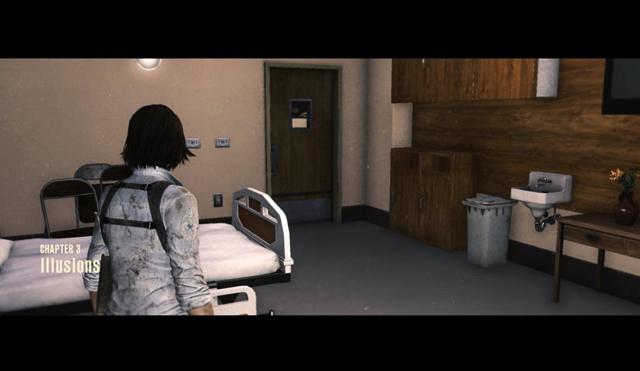 サイコブレイク DLC2 コンセクエンス感想 そのに :  …