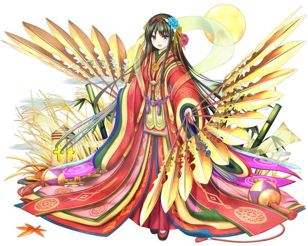 【牢獄への誘惑】美姫型_竹姫