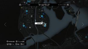 WD_武器取引_パーカー東