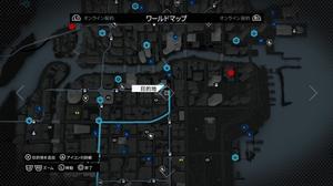 WD_武器取引_ループ地下