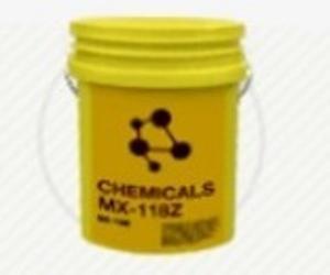 不安定な化学成分