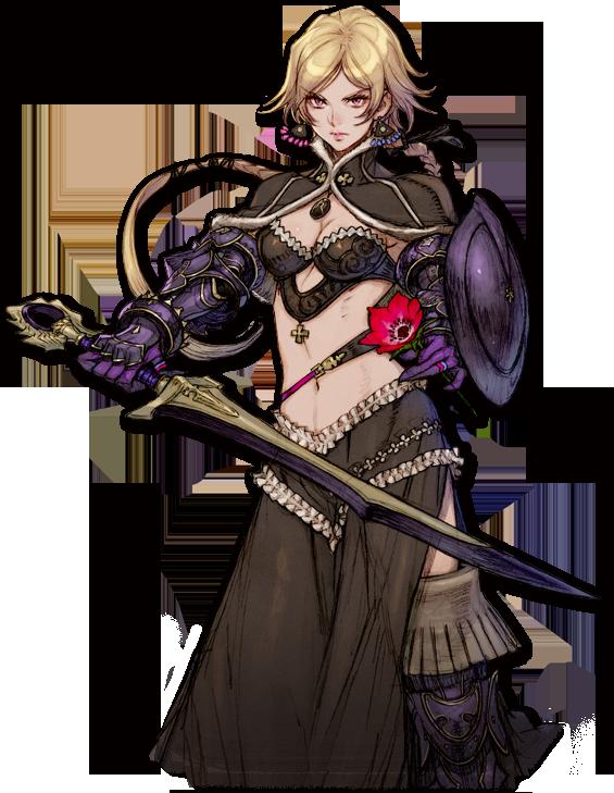 暗黒剣士バル