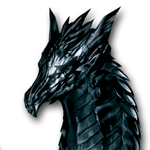 オニキスドラゴンJr.