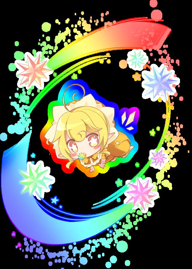 黄進化妖精