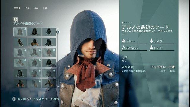 アルノの最初のフード.jpg