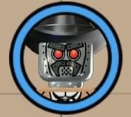 ロボ保安官助手