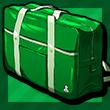 学生鞄(天然)