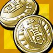 学生ボタン(カリスマ)