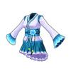 アマテラスドレス