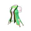 ルーキーアイドルトップス(緑)