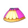 ファーストステージスカート(ピンク)