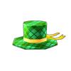 ミニハット(緑)