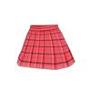 ルーキーアイドルスカート(赤)