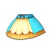 ファーストステージスカート(緑)