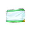 レースクイーンスカート(緑)