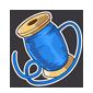 210_青の糸