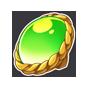 221_緑のボタン