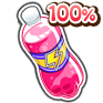 エナジードリンク(100%)