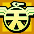エンブレム(世界征服部)(カリスマ)
