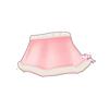 ピンクサンタスカート