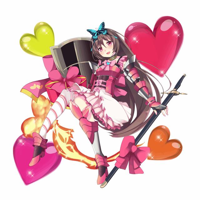 【騎士】華恋型パーシヴァル