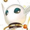 【騎士】未来型リトルグレイ
