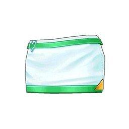 レースクイーンスカート(緑).jpg