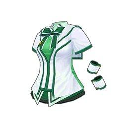 エアフロウジャケット(緑)