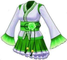 アマテラスドレス(緑).JPG