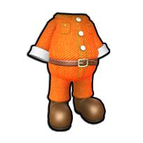 オレンジウェア