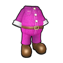 ピンクウェア