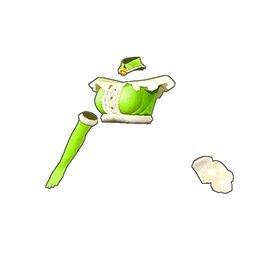 フリルキャットチューブトップ(緑).jpg