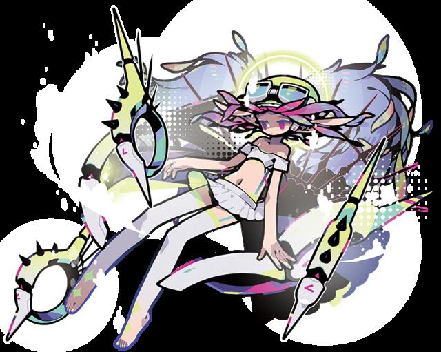 【深海の妖精】ペッグパウラー