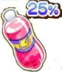 エナジードリンク(25%)