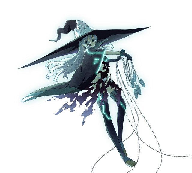 【騎士】拡散型ガネイダ