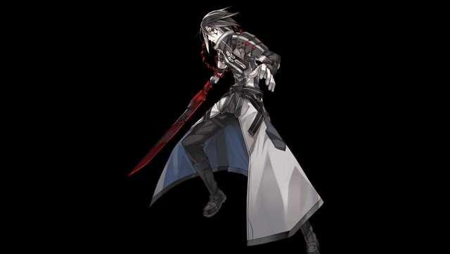 【騎士】拡散型モードレッド