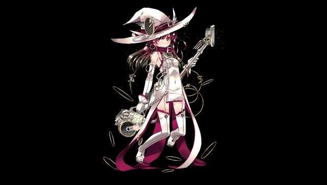 【電子の妖精】拡散型ニムエ