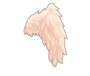 SR 堕天の片翼(白)