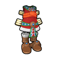 古代民族の衣服2