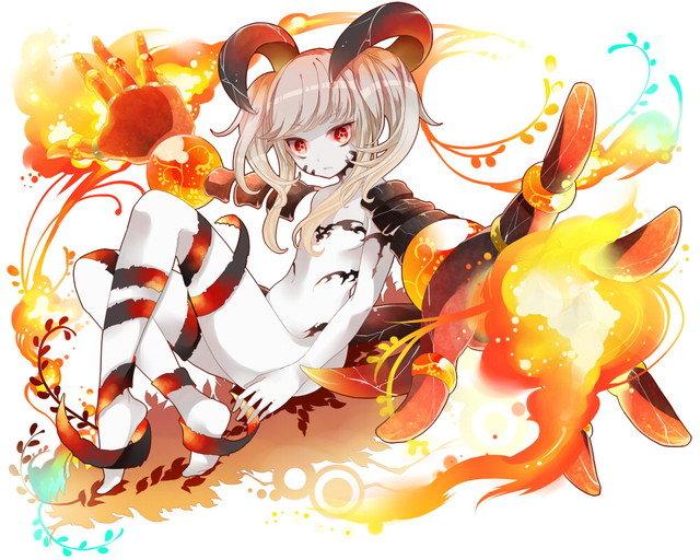 【森林の妖精】ドライアド