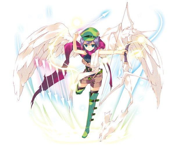 【騎士】神装型ロビンフッド