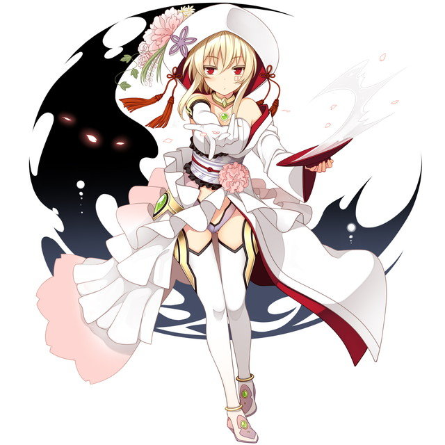 【騎士】純白型コンスタンティン