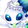 【騎士】純白型リトルグレイ