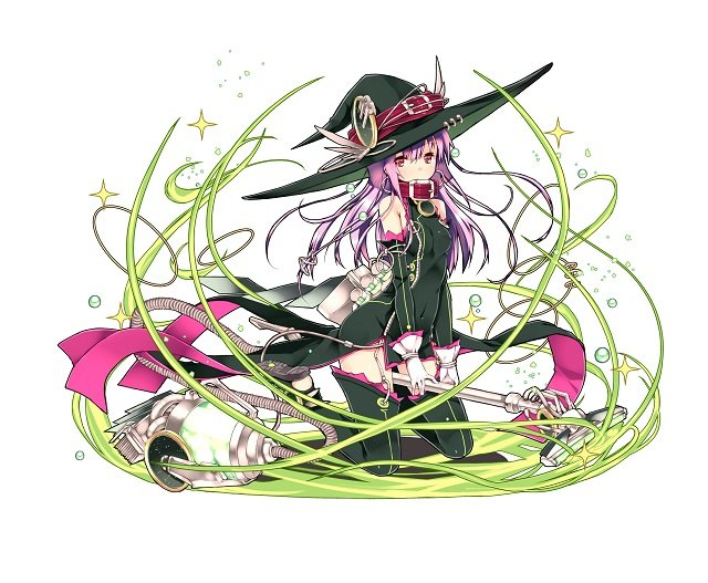 【人工妖精】帰化型ニムエ