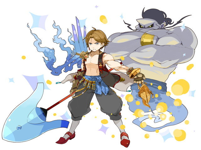 【巨神の討伐者】童話型ゲオルギウス.jpg