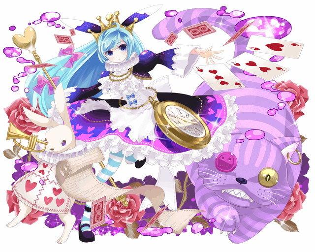 【不可思議の園】童話型ベディヴィア