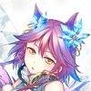【説法の妖狐】半獣型クレア