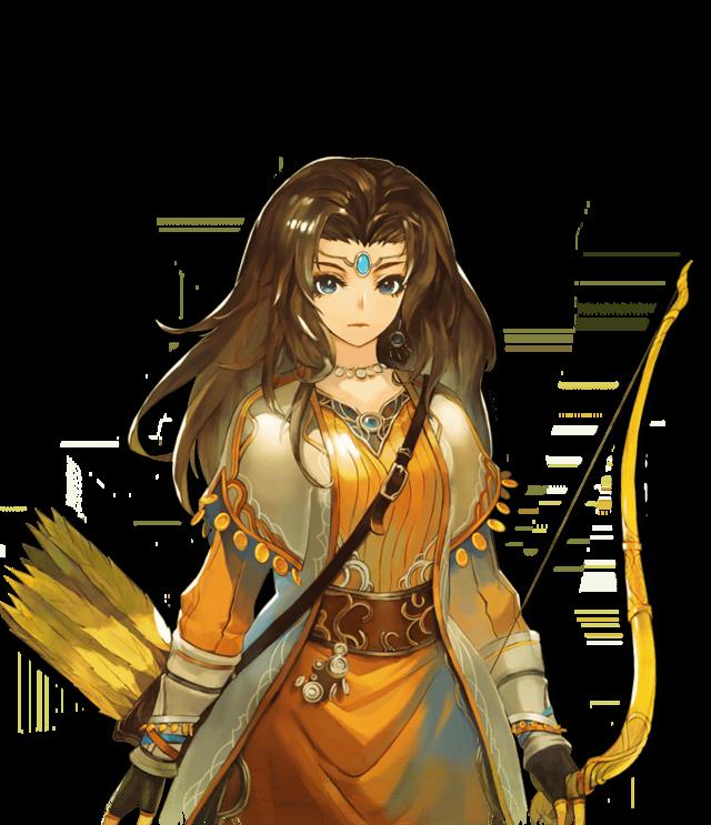 クローディア(戦士)